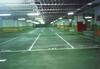 STV 1000 停車場、車道超耐磨地坪